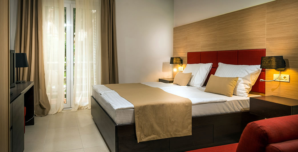 Double Standard Room - All Inclusive