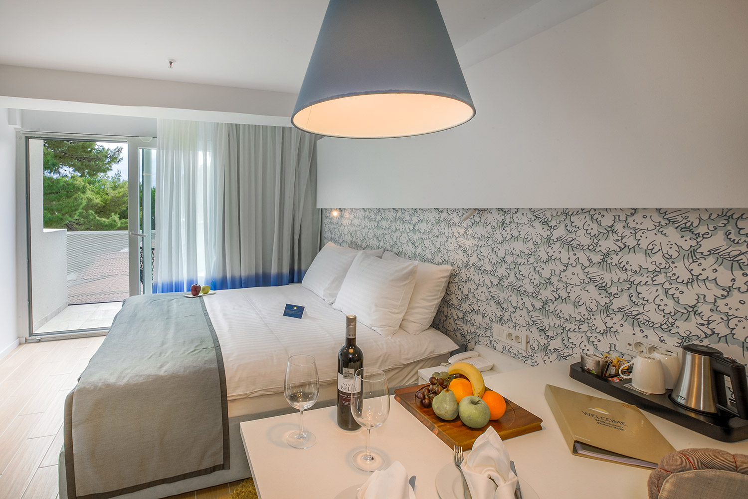 Double Room Standard - All Inclusive