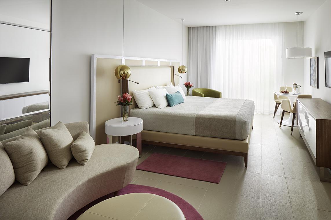 Premium Ocean View Honeymoon Suite