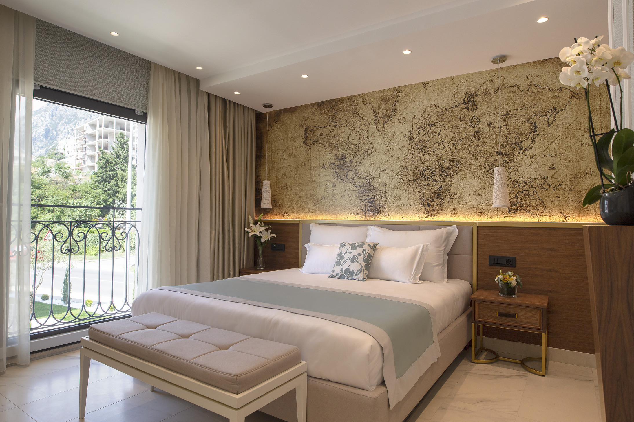 Deluxe Room - Advanced Purchase Rate