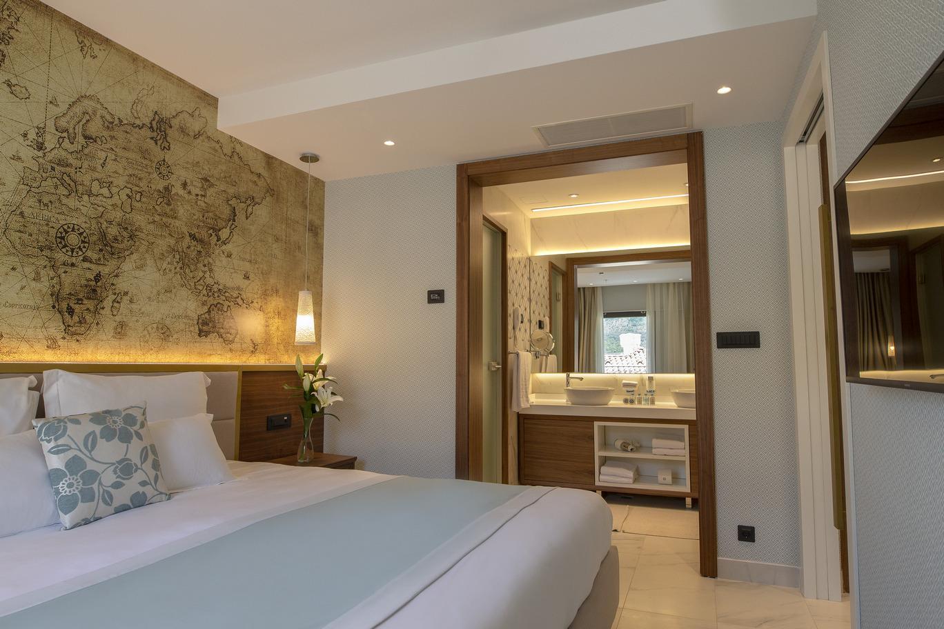Dobrota Suite - Advanced Purchase Rate
