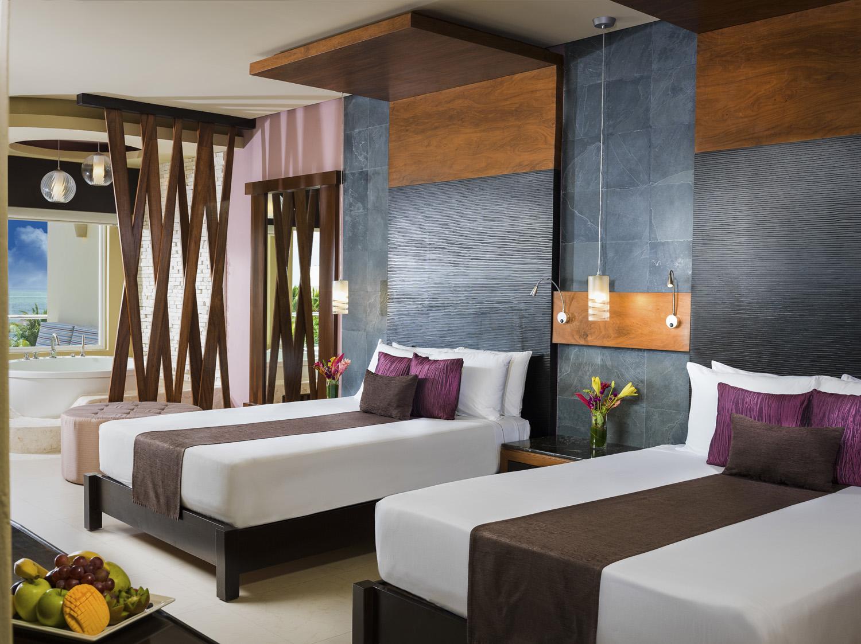 Connoisseur Two Bedroom Suite