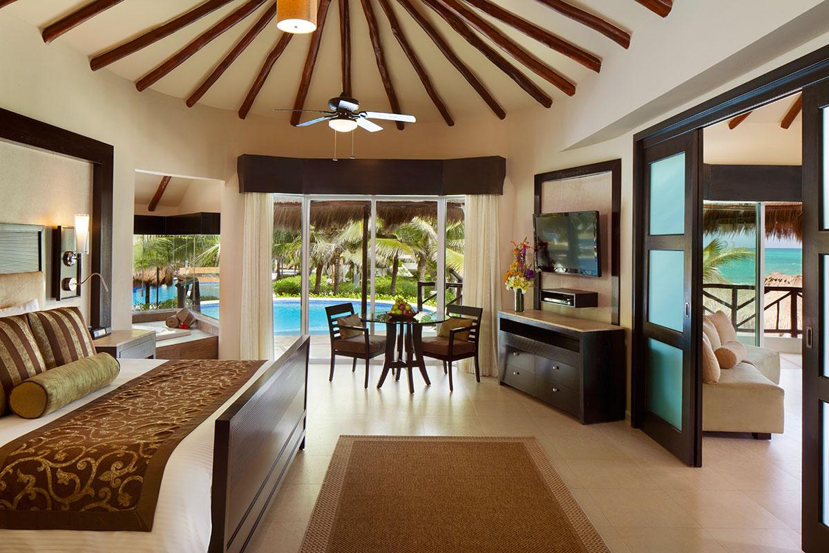 One Bedroom Presidential Casita Suite